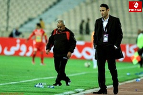 گلمحمدی: بحث قرعهکشی احتمالی جام حذفی چرا مطرح شد؟
