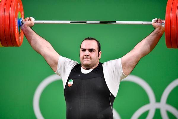 واکنش رئیس کمیته ملی المپیک به درگیری لفظی بهداد سلیمی با ملی پوشان فوتبال