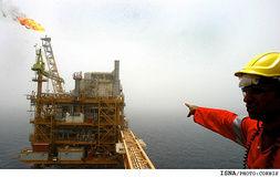ایران صادرات گاز به هند را دنبال می کند