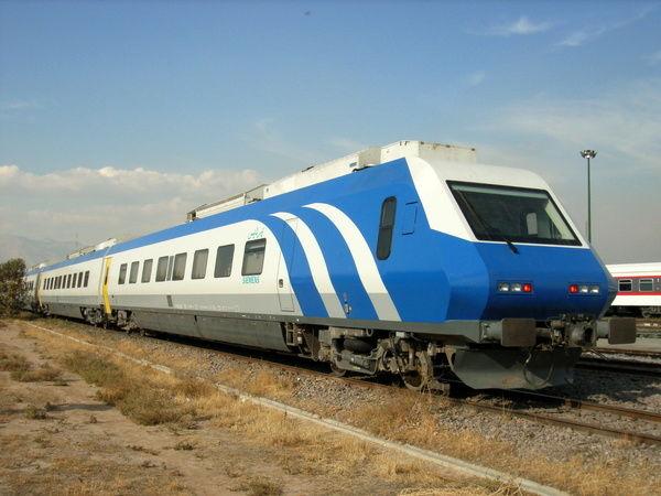 اختصاص 210 قطار فوق العاده برای زائران اربعین