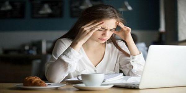 انواع سردرد + درمان سردرد