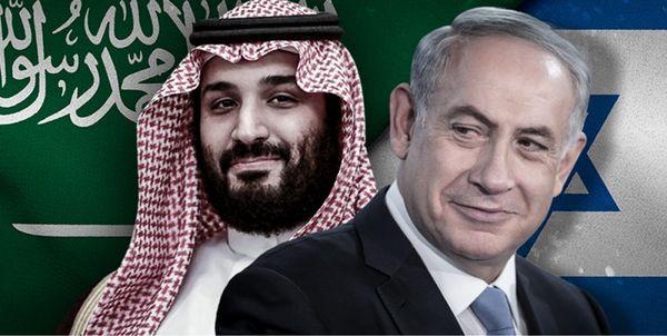 دفتر نمایندگی اسرائیل به زودی در عربستان دایر میشود