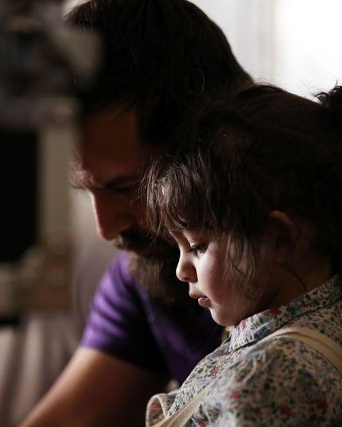 هومن سیدی و دختر زیبای جان دلش+عکس