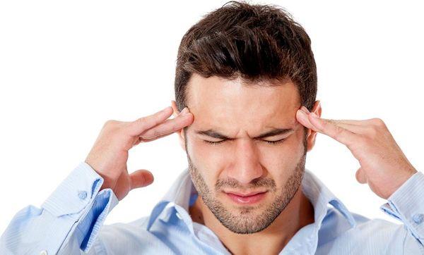 نوع سردرد خود را بشناسید