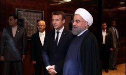روحانی: ایران هیچ محدودیت فرابرجامی را نخواهد پذیرفت