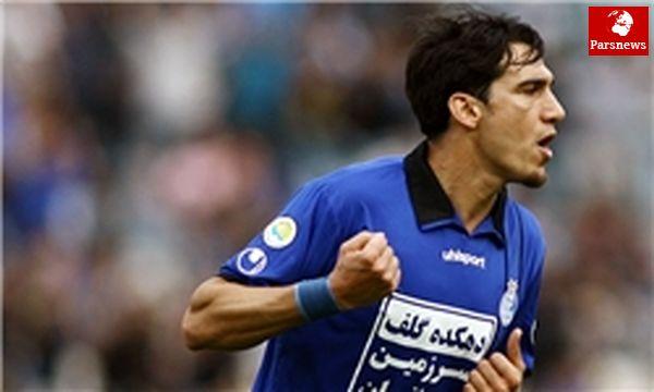 قلعه نویی دو بازیکن استقلال را بخشید