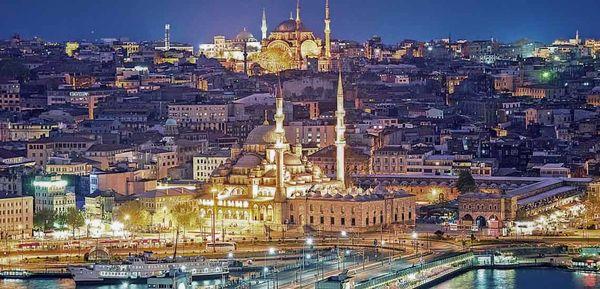 چرا ایرانیان به استانبول سفر میکنند؟
