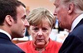 اختلاف آمریکا و اروپا در زمینه مسائل مربوط به ایران