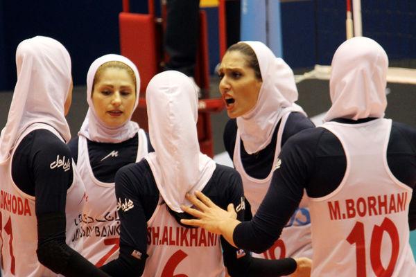 تکاپوی نمایندگان زن در مجلس برای پخش مسابقات ورزشی بانوان
