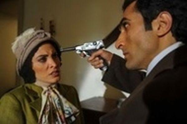 گفتوگو با بازیگر نقش اشرف پهلوی