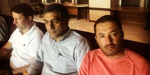 خلوتترین نیمکت لیگ برتر