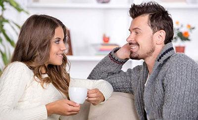 ترفندهایی برای حرف شنو کردن مردان در زندگی زناشویی!!