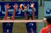 قرعهکشی جام باشگاههای والیبال آسیا در بخش مردان و زنان انجام شد
