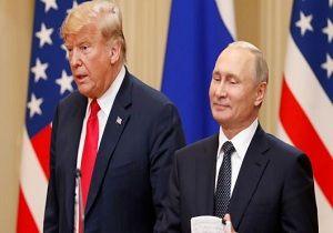 پوتین: آمریکا از پیمان منع موشکهای هستهای خارج شود، پاسخ میدهیم