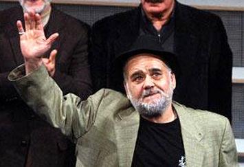 حال و روز «اکبر عبدی» از زبان خودش/ عکس