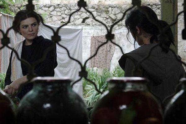 «یه وا» بهترین فیلم جشنواره «رولان» شد