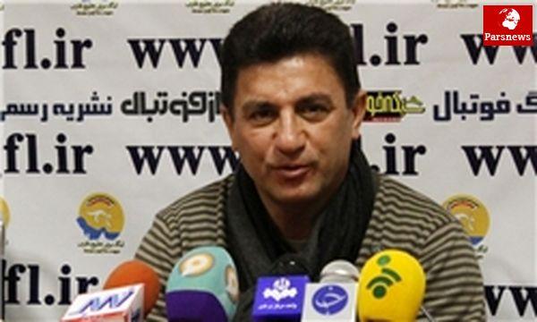 قلعهنویی: با غیرت ایرانی فینال آسیا را بردیم