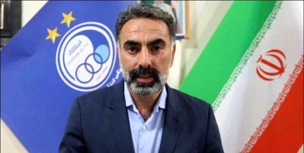 AFC: فکری به دنبال قهرمان کردن مجدد استقلال در لیگ ایران