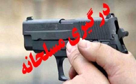 عاملان حمله به ستاد انتظامی دلگان به هلاکت رسیدند