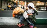 شناسایی باندهای مافیای کودکان کار سر چهار راههای تهران