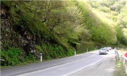 محدودیت های ترافیکی جاده های کشور