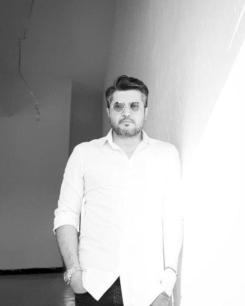 نیمه پرنور پندار اکبری + عکس