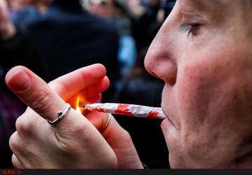 آزاد شدن مصرف مخدر ماری جوانا در کانادا
