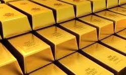 قیمت طلا 5 دلار افزایش یافت