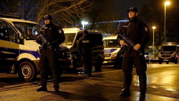 تعداد زخمی شدگان اعتراض های فرانسه