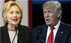 56 درصد مردان سفیدپوست به ترامپ رای میدهند