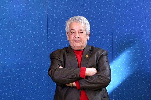 بی پولی این روزهای رضا فیاضی + عکس