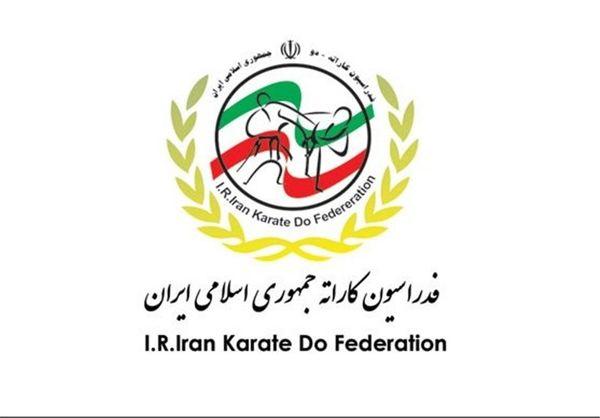 کسب دومین طلای کاراته ایران توسط خدابخشی