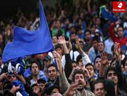 موافقت سازمان لیگ با بخشش محرومیت استقلال