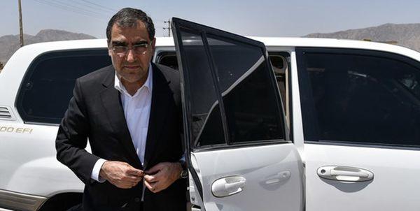قاضیزاده از قطار دولت پیاده شد