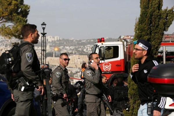 تحرکات ارتش صهیونیستی و برگزاری رزمایش در جنوب فلسطین اشغالی