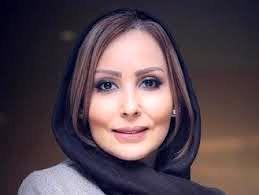 پرستو صالحی همراه با بهترین ها /عکس