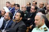 دیدار اعضای کنگرهی بزرگداشت شهدای استان قزوین با رهبر انقلاب