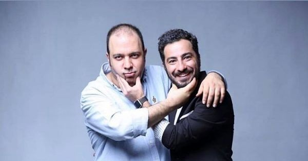 علی اوجی تولد ببر کرد فروردینی را تبریک گفت/عکس