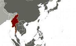 میانمار دوباره حاشیه ساز شد