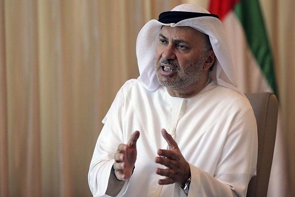 جدیدترین موضع گیری مقام اماراتی ضد ایران