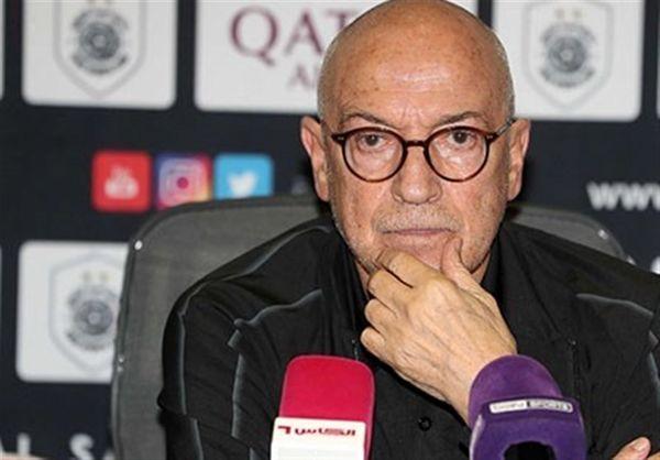 نگرانی سرمربی السد در آستانه آغاز جام ملتهای آسیا