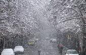 وضعیت آب و هوا در سوم اسفند ماه