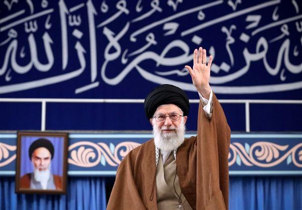 امام خامنهای: برخی سران آمریکا احمقهای درجه یکی هستند