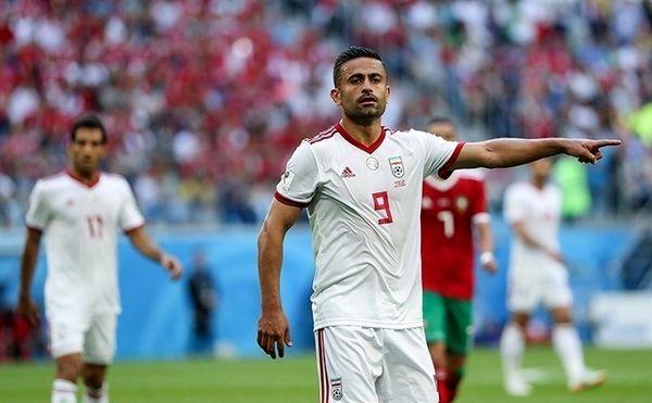 امید ابراهیمی رسما به الاهلی قطر پیوست+عکس