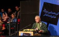 گردهمایی هنرمندان تئاتر پیرامون مسائل صنفی