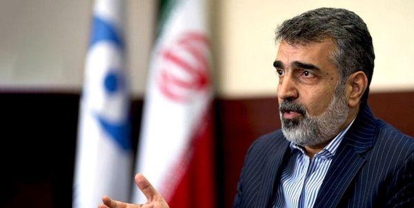 همواره گفته ایم که ایران فشار و تهدید را نمی پذیرد