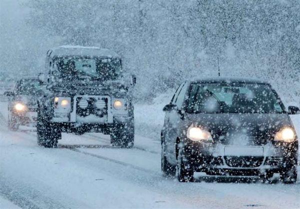 سردترین روزهای زمستان همراه با یخبندان در بیشتر مناطق ایران در راه است