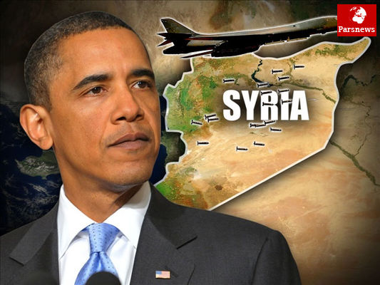 جنگ سوریه در ادامه جنگ 33 روزه و جنگ غزه/ چرا آمریکا رسما ارتش خود را سوریه نکرد؟