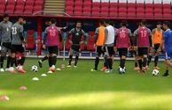 خطری که پنج بازیکن تیم ملی ایران را با صعود تهدید میکند