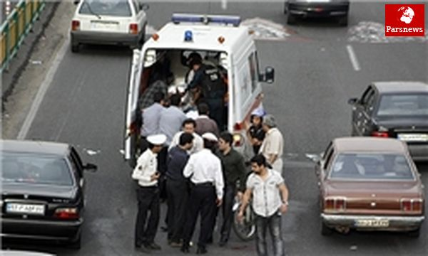 4 کشته و 9 زخمی در تصادف اتوبوس و پیکان